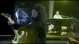 Charly Garcia - Me Siento Mucho Mejor (En Vivo Concierto Subacuatico) (Live) videoklipp