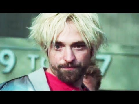 Good Time (Clip 'Opening Scene')