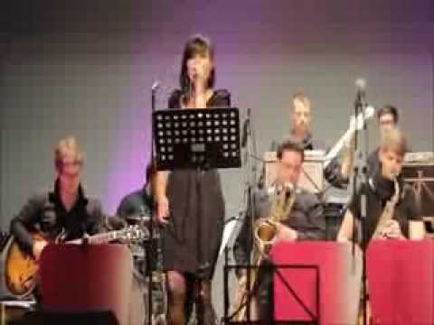 All Of Me door No Noise Big Band uit Langen