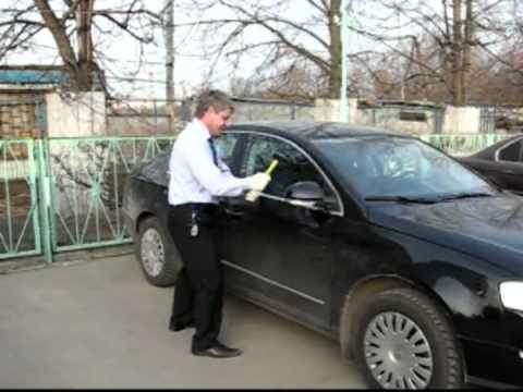 VW Passat B6, годы выпуска: