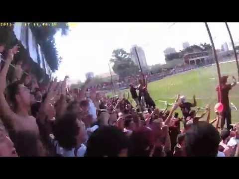 Festa do acesso - Setor 2 - CA Juventus (Mooca) - Setor 2 - Atlético Juventus