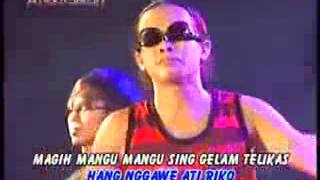 Download lagu Edan Turun Banyuwangi Lucu Gokil Cover Demy By Da Mp3