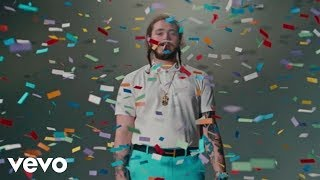 Video Post Malone - Congratulations ft. Quavo MP3, 3GP, MP4, WEBM, AVI, FLV Agustus 2018