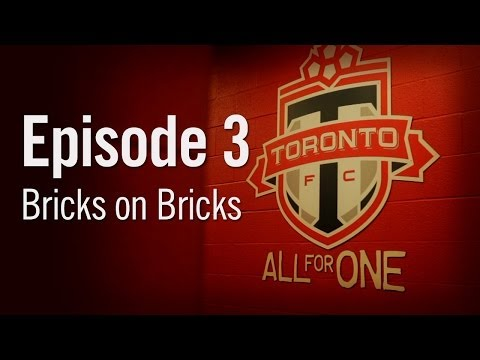 Video: All For One - Episode Three: Bricks on Bricks [Full Episode]