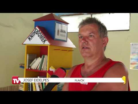 TVS: Uherský Brod 5. 8. 2016