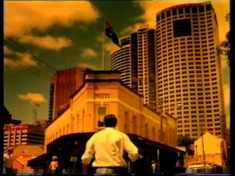 Hahn (Australian ad) 2002