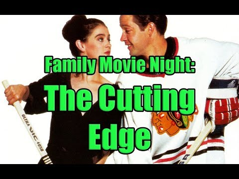 Family Movie Night: The Cutting Edge