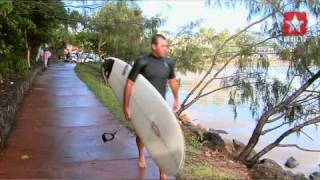 Noosa Australia  City new picture : Noosa - an Australian surfers dream