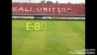 Video KEREN!!!! E-Board Bali United di Stadion Dipta sudah Rampung MP3, 3GP, MP4, WEBM, AVI, FLV Oktober 2017