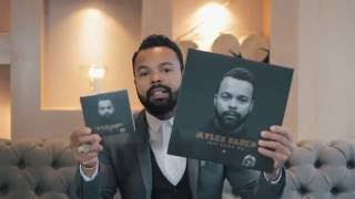 Myles Sanko - Just Being Me (Limited Edition Vinyl & CD)