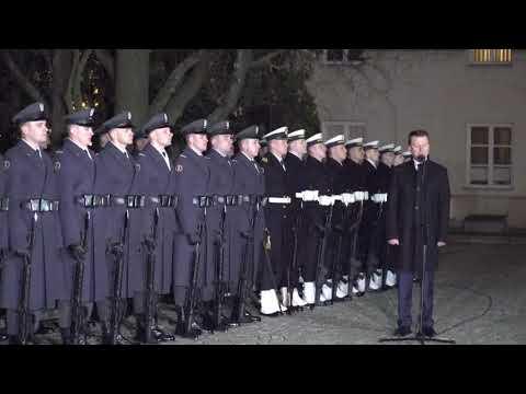 Mariusz Błaszczak ministrem obrony narodowej