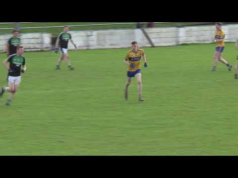 Highlights from the Universal Graphics Junior Championship Final 2019 -  Blackhill V Drumhowan
