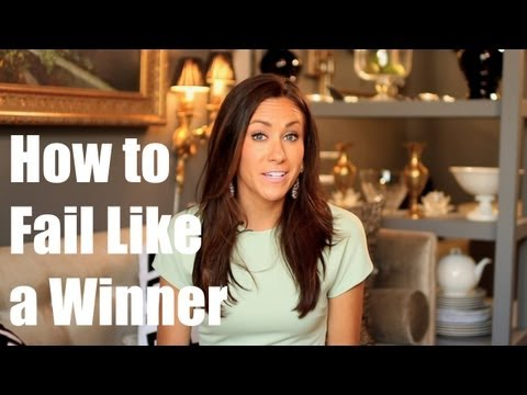 Watch 'How to Fail Like a Winner'