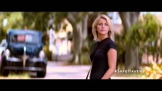 Safe Haven - Official Trailer 2