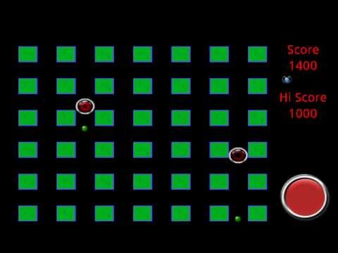 Video of Maze Attack Pro