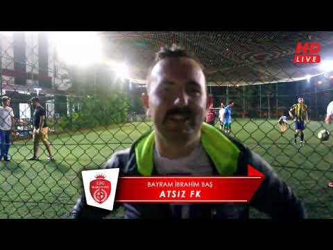 By City - ATSIZ FK  Ben Fifa - Atsız FK