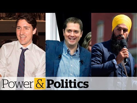 Liberals lead in the polls one year before election | Power & Politics