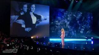 Video Céline Dion - My Heart Will Go On (2008) MP3, 3GP, MP4, WEBM, AVI, FLV September 2018