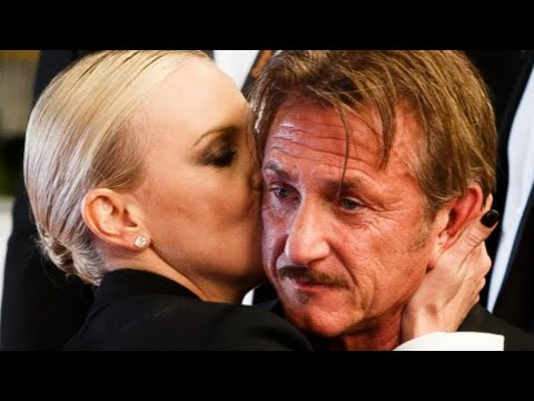 We Finally Know Why Charlize Theron And Sean Penn Broke Up