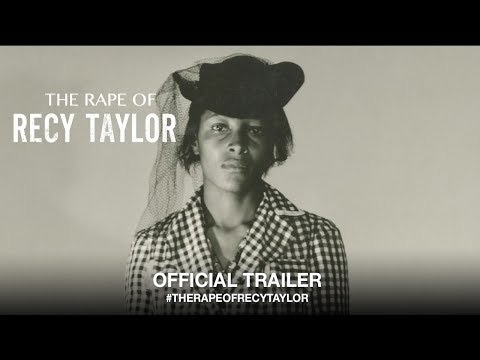 The Rape Of Recy Taylor (2018) | Official Trailer HD