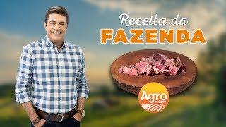 Agro Record na íntegra - 01/Setembro/2019 - Receita da Fazenda