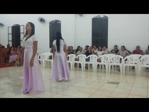 Igreja assembléia de Deus de feira nova do Maranhão