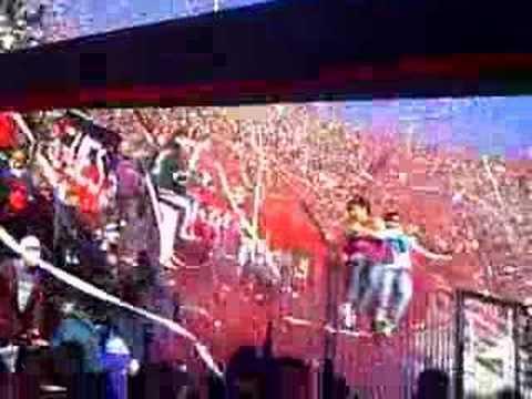 Video - LA GLORIOSA AZULGRANA - La Gloriosa Butteler - San Lorenzo - Argentina