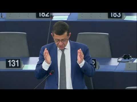Carlos Zorrinho debate Horizonte Europa