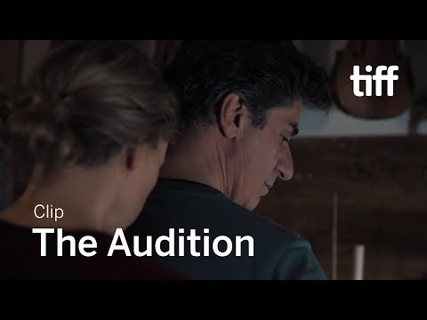 THE AUDITION Clip | TIFF 2019