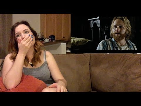 "Black Mirror 3x02 ""Playtest"" Reaction"