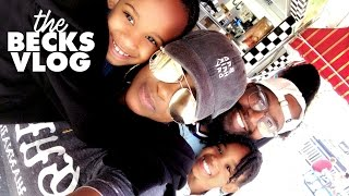 In today's vlog we go from the World Natural Hair Show, band rehearsal, Ocean City and more! Everyone has a little cameo in this vlog too.When this vlog gets to 10,000 views we will be uploading Taylor and Sky's new bedroom/loft apartment tour. If you follow us on SnapChat you already had a sneak peek. LIKE, COMMENT & SUBSCRIBE.SHOP MY NATURAL HAIR STATEMENT TEES http://bit.ly/etcboutiqueFREE SHIPPING UNTIL MAY 7; USE CODE: FR0517CAMERA: CANON REBEL T5IEDITOR: FINAL CUT PRO XMUSIC: EPIDEMIC SOUND/ / / / / / / / / / / / / / / / / / / / / / / / / / / / TAYLOR & SKYLAR'S CHANNEL https://goo.gl/CquWtHFOLLOW DEVON @devonbeck365DEVON'S MUSIC ON iTUNES: https://goo.gl/ZiyEHlNATURAL HAIR T-SHIRTS & MOREhttp://www.etcboutique.spreadshirt.comB L O G   http://www.etcblogmag.comS N A P C H A T /etcblogmagI N S T A G R A M   @etcblogmagT W I T T E R  @etcblogmagF A C E B O O K  /etcblogmagSTYLEHAUL PARTNER  http://www.youtube.com/stylehaul