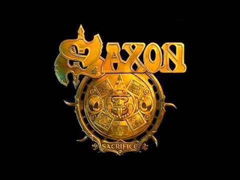 Tekst piosenki Saxon - Walking the Steel po polsku