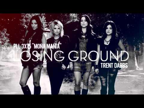 Trent Dabbs - Losing Ground lyrics