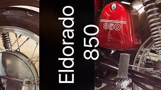 7. 1973 Moto Guzzi For Sale- $13,500 obo
