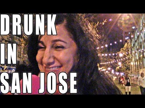 Watch Megan in San Jose Play the DUIQ