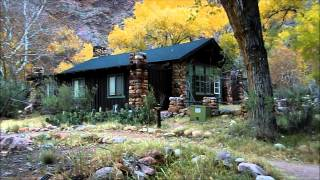 An update of my 2011 video of a walking tour of Phantom Ranch at the bottom of the Grand Canyon, shot in HD.