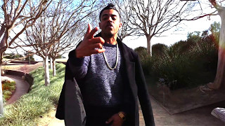 Agallah Don Bishop & Duke Westlake -  Salvador Dali (Official Video)