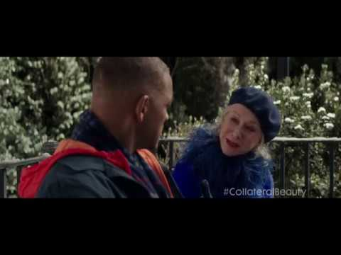 Collateral Beauty (TV Spot 'Accept')