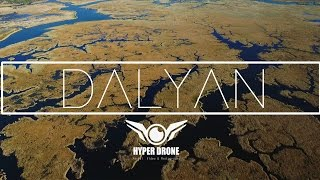 Dalyan Turkey  city photos gallery : Dalyan Turkey Aerial @ Hyperdrone