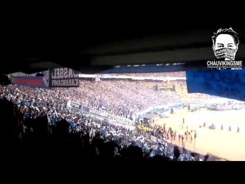 Download Video Siapa Bilang INDONESIA Arema ? ~ Final Piala Bhayangkara (PERSIB Vs Arema) Di SUGBK Jakarta