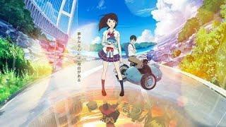 AMV【Hirune Hime: Shiranai Watashi no Monogatari】^-^