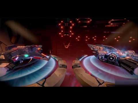 Mixip - Bande-annonce du jeu PSVR d'Oasis Games