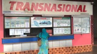 Kuala Kangsar Malaysia  City new picture : Kuala Kangsar Terminal Bas