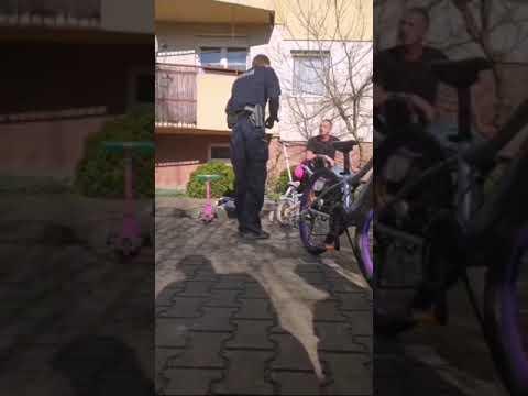 Nie wiem co powiedzieć😒😒😒Płacz dzieci i milicja w czasie #koronawiruspolska