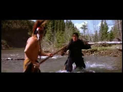 Shanghai Noon - All Fights