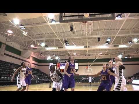Center Court: Upstate Basketball Insider - Episode 10 - January 21, 2015