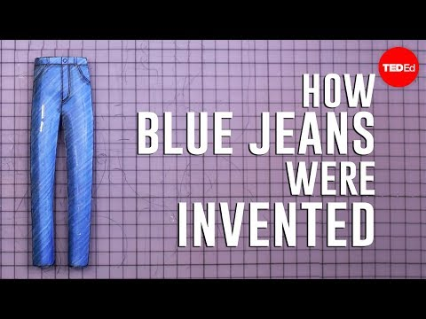 Why Your Jeans are Indestructible