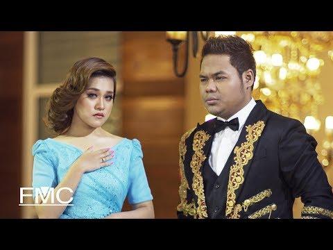 Syamel & Ernie Zakri - Aku Cinta (Official Music Video)