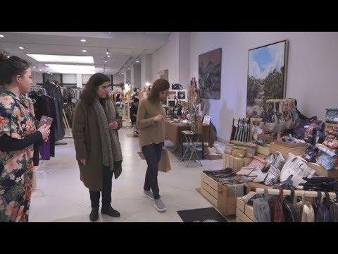 Ανοίγουν οι πόρτες της έκθεσης Andydote Fashion Fair
