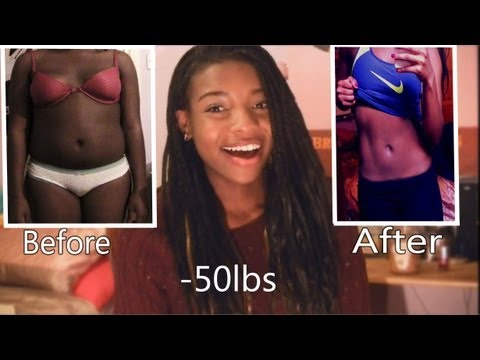 Lose weight FAST and EASY